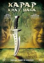Kapap Krav Maga: Defense Against Knives