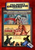 Full Moon's Grindhouse Collection