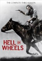 Hell on Wheels - The Complete Third Season