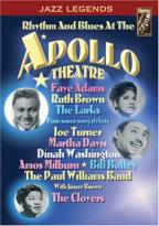Rhythm and Blues at the Apollo