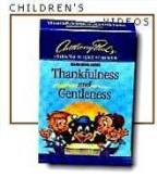 Character Builders - Honesty, Responsibility, Thankfulness, & Gentleness