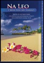 Na Leo - I Miss You My Hawaii