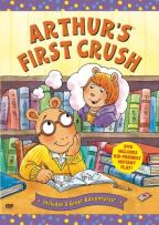 Arthur - Arthur's First Crush