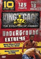 King of the Cage - Underground Extreme