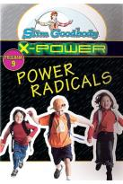 X-Power Math Program 9 - Radicals (Reality Planes)