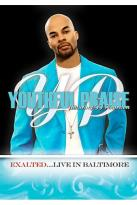 JJ Hairston - Exalted...Live in Baltimore