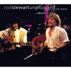 Stewart R-Rod Stewart-Unplugged & Seated