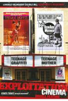Exploitation Cinema: Teenage Graffiti/Teenage Mother