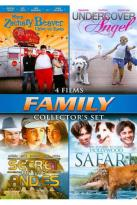 Family Collector's Set, Vol. 5