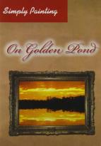 Simply Painting: On Golden Pond