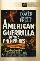 American Guerillas In The Phillipines
