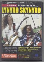 Gill, Danny - Learn To Play Lynyrd Skynyrd
