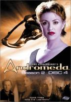 Andromeda - Season 2: Vol. 4