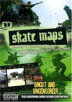 Skate Maps - Season 1: Episodes 5 & 6