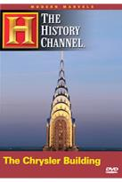 History Channel - Modern Marvels: The Chrysler Building