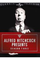 Alfred Hitchcock Presents - The Complete Third Season