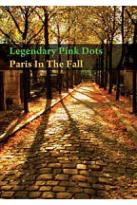 Legendary Pink Dots: Paris in the Fall
