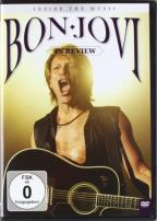 Bon Jovi: Inside the Music - In Review