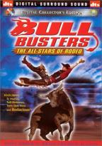 Bull Busters: The All Stars Of Rodeo