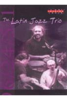 Latin Jazz Trio: Conte/ Garfield/ Carpenter