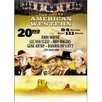 Great American Western - 20 DVD Set