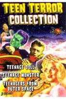 Teen Terror Collection