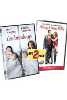 Break-Up/Along Came Polly
