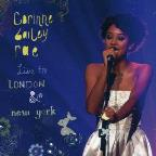 Corrine Bailey Rae - Live in London and New York