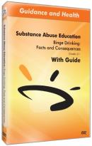 Substance Abuse Education: Binge Drinking - Facts and Consequences
