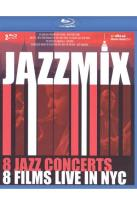 Jazz Mix: 8 Jazz Concerts - Live in NYC