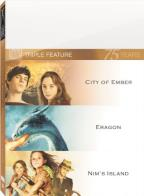 Nim's Island/Eragon/City of Ember