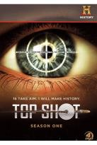 Top Shot - The Complete Season 1