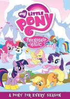 My Little Pony: Friendship Is Magic - A Pony for Every Season