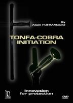 Alain Formaggio: Tonfa-Cobra Initiation - Innovation for Protection