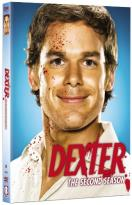 Dexter - The Complete Second Season