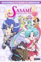 Sasami: Magical Girls Club - Season 2