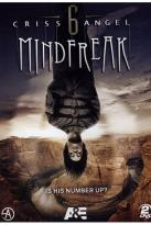 Criss Angel - Mindfreak - The Complete Season Six