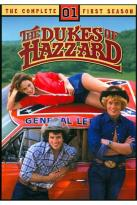 Dukes of Hazzard - The Complete First Season