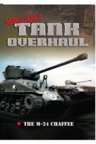 WWII Tank Overhaul: The M-24 Chaffee