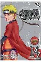 Naruto: Shippuden - Box Set 14