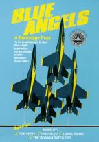 Blue Angels - A Backstage Pass