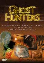 Ghost Hunters - Vol. 3: Echoes From Beyond The Grave/ The Possession