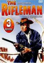 Rifleman - 3 Episodes