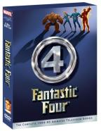 Fantastic Four - The Complete Animated TV Series
