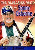 Bluegrass Banjo of Sonny Osbourne