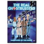 Real Ghostbusters - Creatures of the Night
