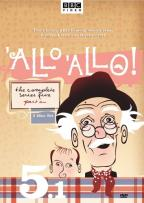 Allo, 'Allo! - The Complete Series Five - Part One