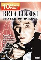 Bela Lugosi: Master Of Horror