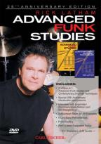 Rick Latham - Advanced Funk Studies