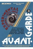Avant Garde: Experimental Cinema, Vol. 3 - 1922 - 1954